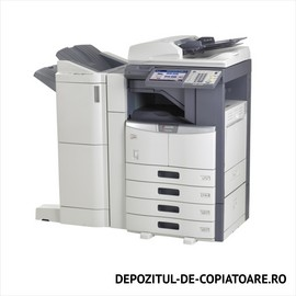 Poze Copiator Toshiba e-Studio 455 - cu functie Print