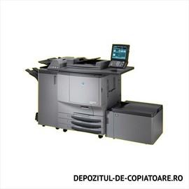 Poze Copiator color Konica Minolta BizHub PRO C5500