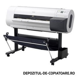Poze Plotter InkJet Canon IPF 710