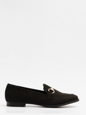 Pantofi casual cod JF524 Black