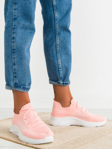 Pantofi sport cod 0110-3 Pink