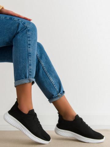 Pantofi sport cod 0127-1 Black