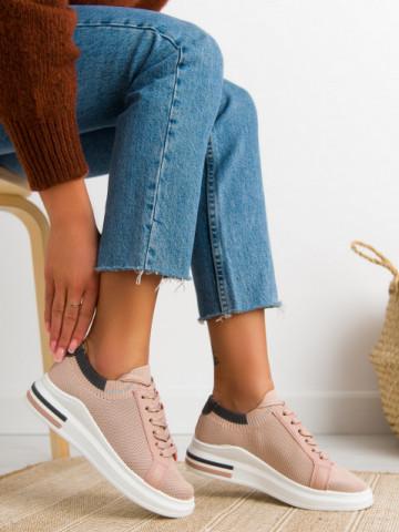 Pantofi sport cod 2021 Pink