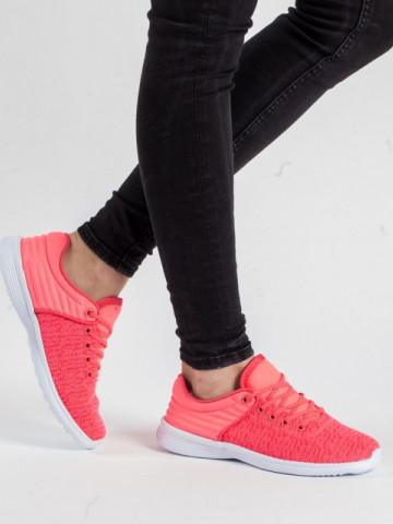 Pantofi sport cod 5-78 Red