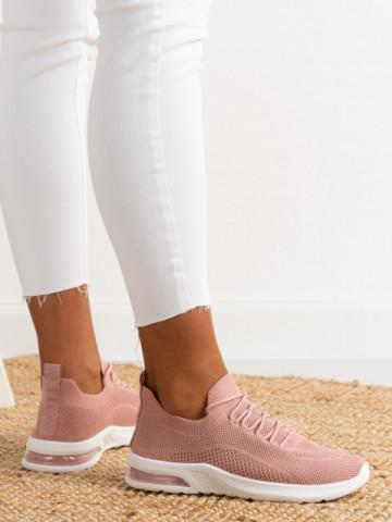 Pantofi sport cod 887 Pink