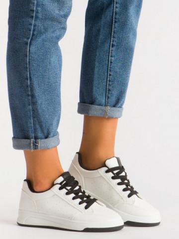 Pantofi sport cod ABC-318 Black
