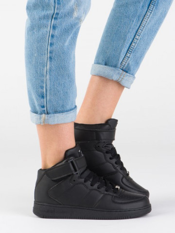 Pantofi sport cod B732-1 Black