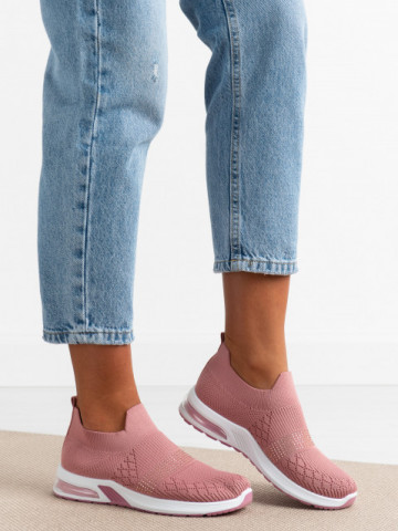 Pantofi sport cod CS9025 Pink