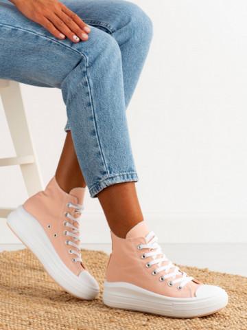 Pantofi sport cod D002 Pink