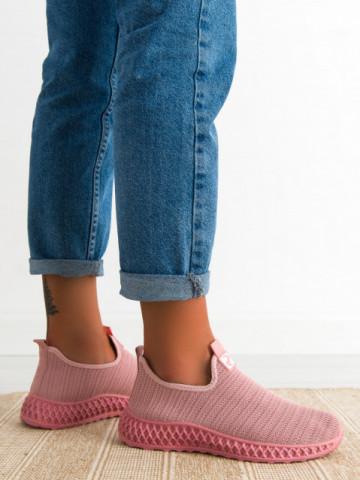 Pantofi sport cod HRX-31 Pink