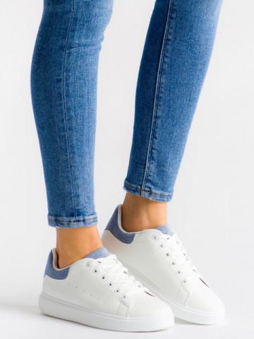 Pantofi sport cod LA85 Blue