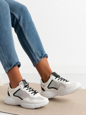 Pantofi sport cod OM9013 Black