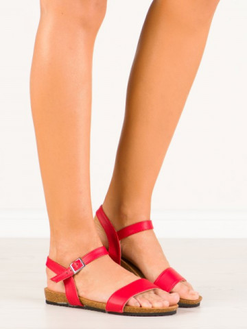 Sandale cod 2033 Red