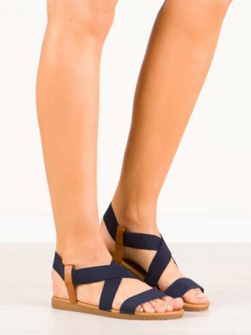 Sandale cod K03 Blue