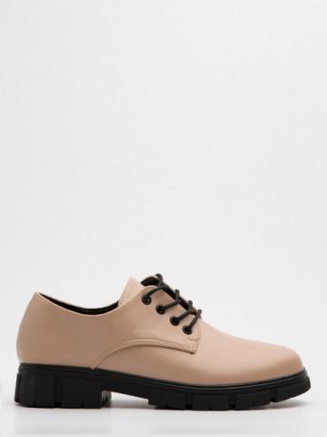 Pantofi casual cod AG06 Beige