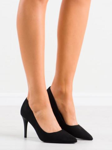 Pantofi cu toc cod ND113-2