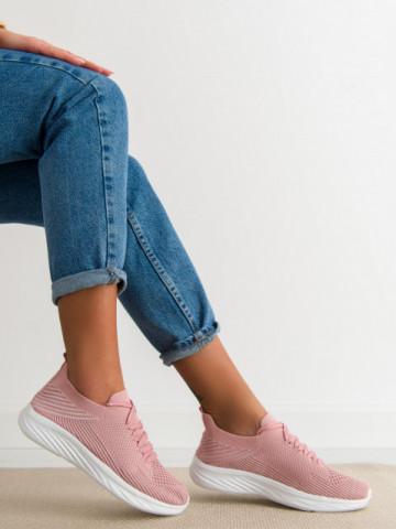 Pantofi sport cod 0127-5 Pink