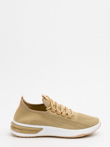 Pantofi sport cod 2049 Khaki