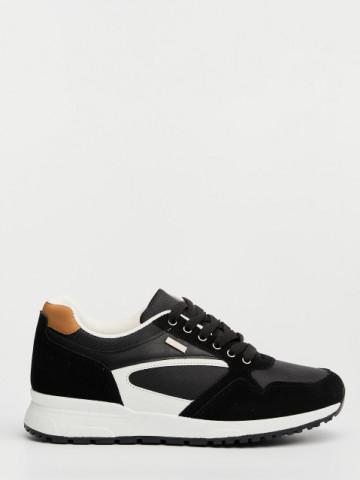 Pantofi sport cod 23-27 Black