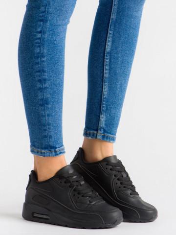 Pantofi sport cod 351-1 Black