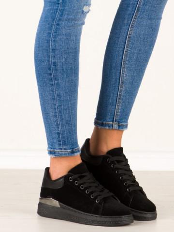 Pantofi sport cod 422 Black