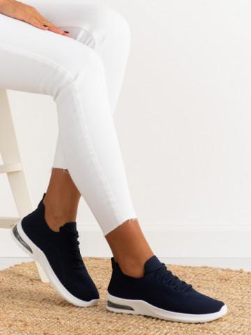 Pantofi sport cod 887 Navy