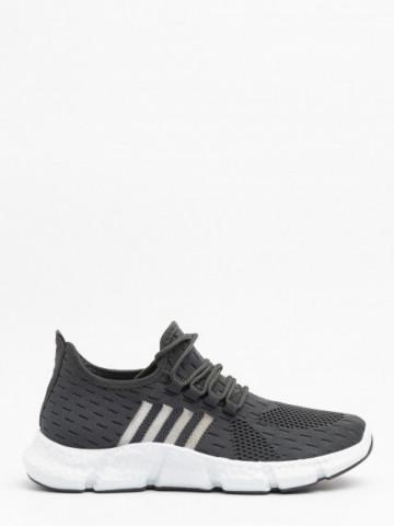 Pantofi sport cod B133 Grey