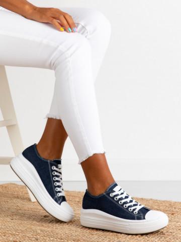 Pantofi sport cod D003 Blue