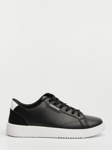 Pantofi sport cod D766 Black