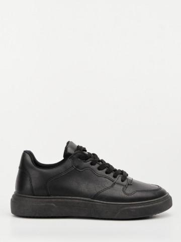 Pantofi sport cod D783 Black