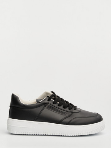 Pantofi sport cod D855 Black