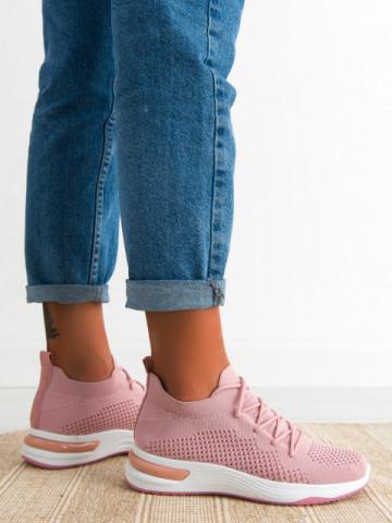 Pantofi sport cod JHY6 Pink