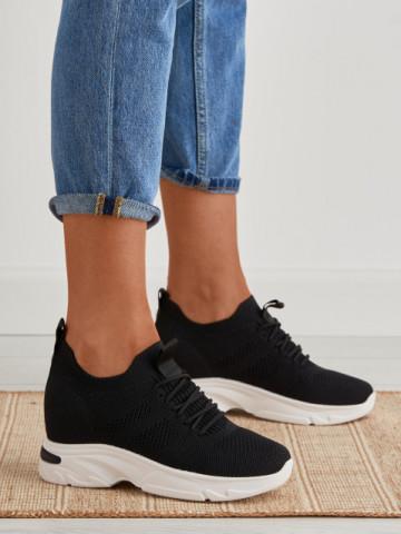 Pantofi sport cod KDN10 Black