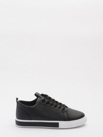 Pantofi sport cod KFS-1118 Black