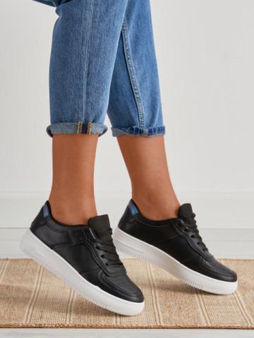Pantofi sport cod KJ1 Black