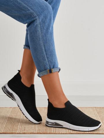 Pantofi sport cod S501 Black