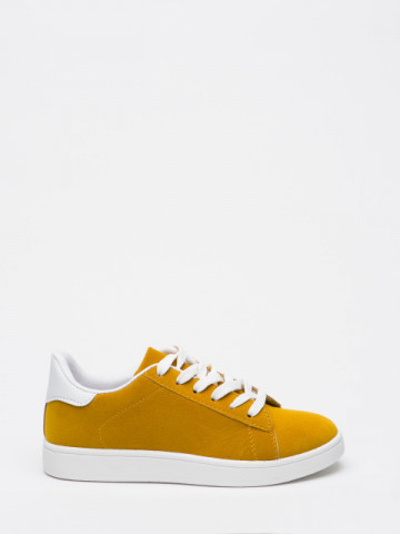 Pantofi sport cod YKQ117 Yellow