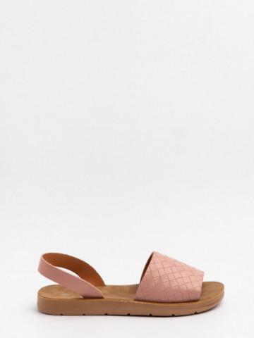 Sandale cod ABC015 Pink