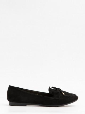 Pantofi casual cod JF672 Black