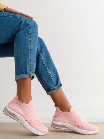 Pantofi sport cod 0120-4 Pink