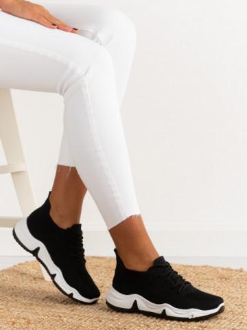 Pantofi sport cod A88-78 Black