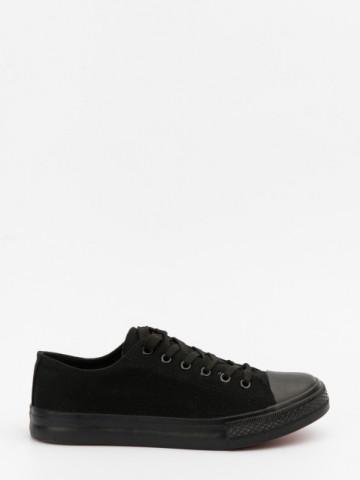 Pantofi sport cod ABC325 All Black