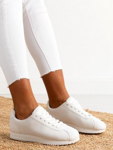 Pantofi sport cod BL221 White