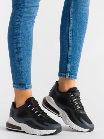 Pantofi sport cod DW3 Black