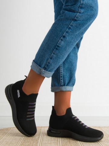 Pantofi sport cod JHY-8 Black