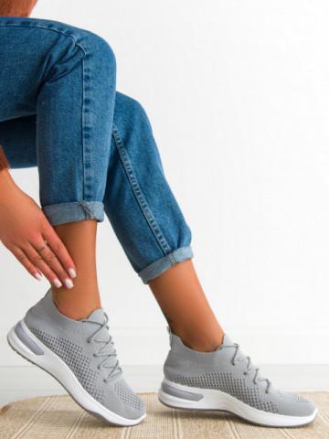 Pantofi sport cod JHY6 Grey