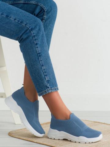 Pantofi sport cod LA172 Blue