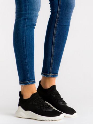 Pantofi sport cod MS386-6 Black