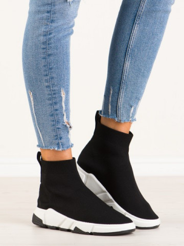 Pantofi sport cod NB297-1 Black
