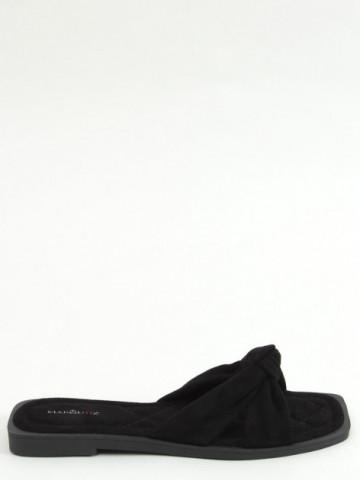 Papuci cod 6926 Black